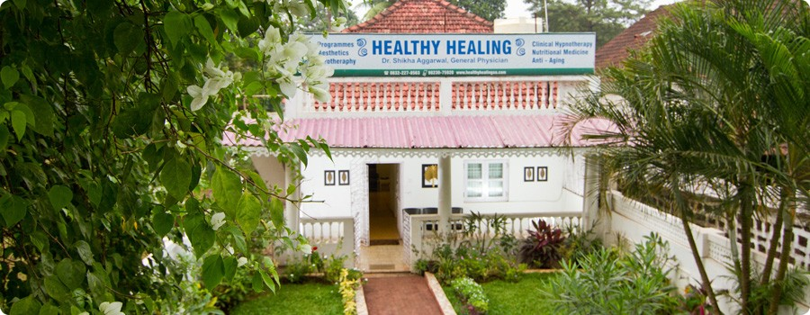 Ozone Therapy / Resources / Healthy Healing Goa