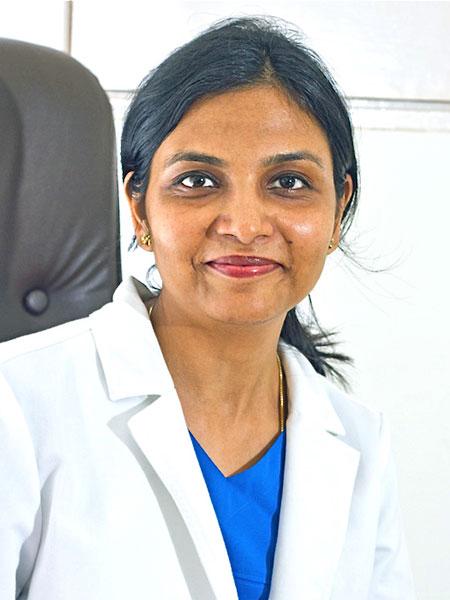 Dr. Shikha Aggarwal